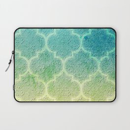 Moroccan Inspiration Laptop Sleeve