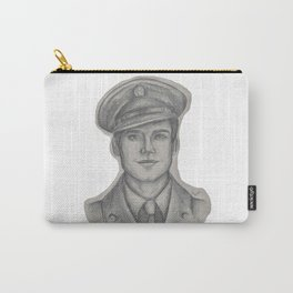 Sgt. James Barnes Carry-All Pouch