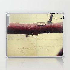 rain drop Laptop & iPad Skin