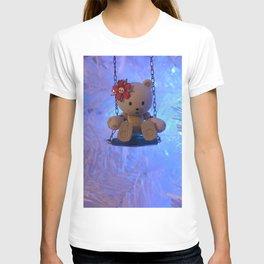 Beargguy Christmas. T-shirt