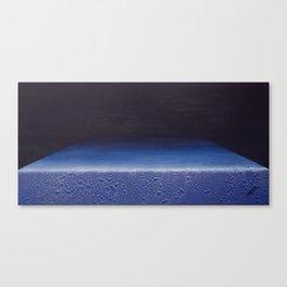 ''Deep Waters Edge''  Canvas Print