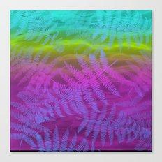 candy breeze Canvas Print