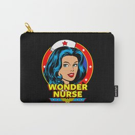 Wonder Nurse Carry-All Pouch