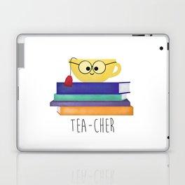Teacher Laptop & iPad Skin