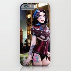 Velvet Rope iPhone 6s Slim Case