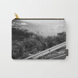 The Smoke Monster Carry-All Pouch