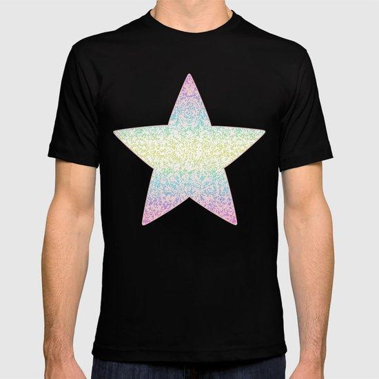Glitter Graphic G48 T-shirt