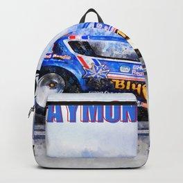 Raymond Beadle Backpack