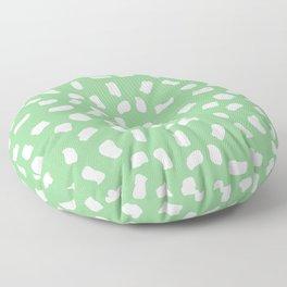 shreds (2) Floor Pillow