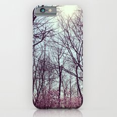 Good Morning Spring iPhone 6s Slim Case