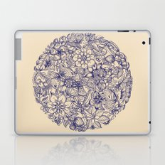 Circle of Friends Laptop & iPad Skin