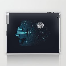 Contact Laptop & iPad Skin