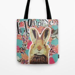 Hoppiness. Tote Bag