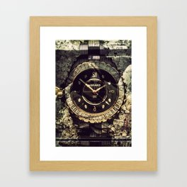 The Infinite One Framed Art Print
