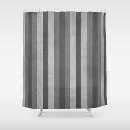 Stripes Collection: Fifty Shades Shower Curtain