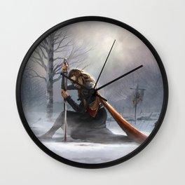 Reshop, Heda. Wall Clock
