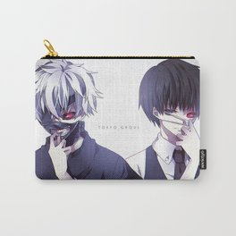 Ken Kaneki Carry-All Pouch
