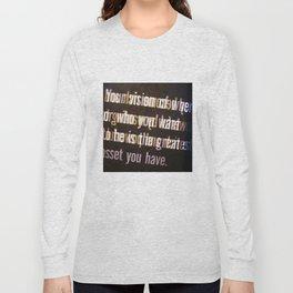 Get it Long Sleeve T-shirt