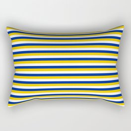 Bosnia and Herzegovina Rectangular Pillow