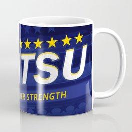 Jiu Jitsu,Technique Over Strength, BJJ Coffee Mug