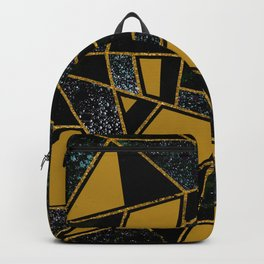 Abstract #546 Backpack
