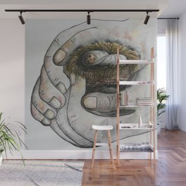 God's Greatest Gift Wall Mural