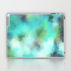 Mermaid Soup Laptop & iPad Skin
