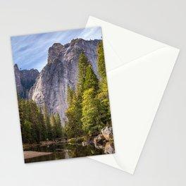 Heavenly Landscape Stationery Cards