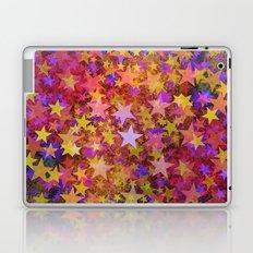 So Many Stars Laptop & iPad Skin