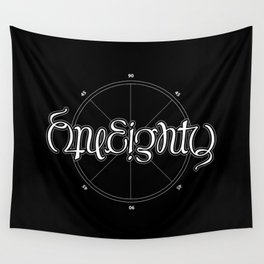 OneEighty Wall Tapestry