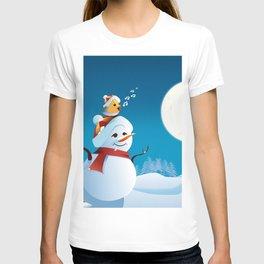 Join the spirit of Christmas T-shirt