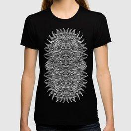 Pysch Fringe T-shirt