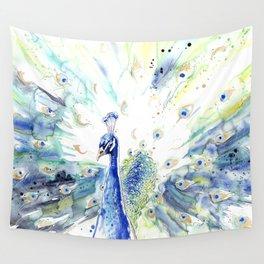 His Royal Highness Wall Tapestry
