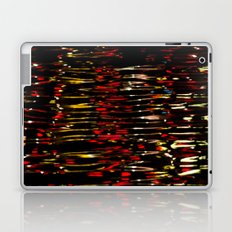 River Lights Laptop & iPad Skin
