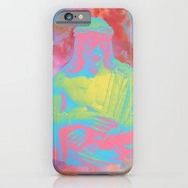 Paix iPhone Case