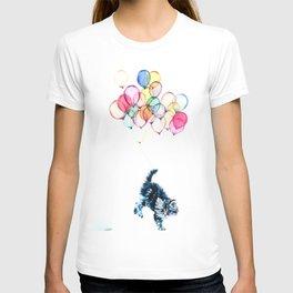 Lift off! T-shirt