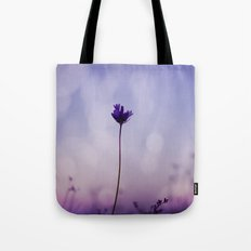 Party of One Tote Bag
