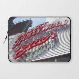 Welcome to the Big City Laptop Sleeve