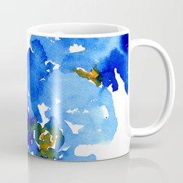 flower VIII Coffee Mug