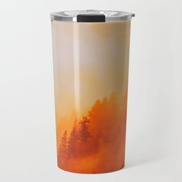 ON FIRE Travel Mug