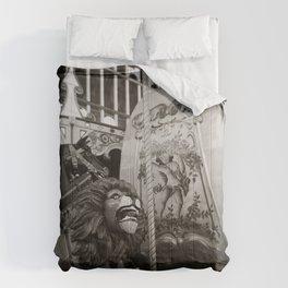 { merry go round } Comforters