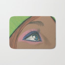 Contemplation Bath Mat