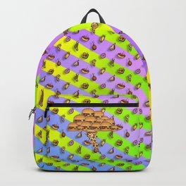 Snack Storm Backpack