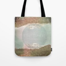 stratosphere Tote Bag