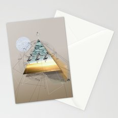 atmosphere 34 · Eiszeit Stationery Cards