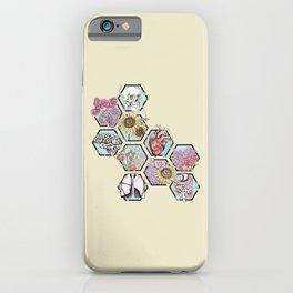 Garden of Health iPhone Case