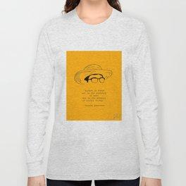 banana pancakes Long Sleeve T-shirt