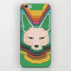 Fannec Fox iPhone & iPod Skin