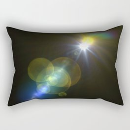 Epiphany Rectangular Pillow