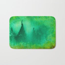 Abstract No. 239 Bath Mat